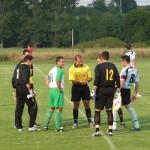 Сливнишки герой (Сливница) започна с победа новия сезон 2009/2010